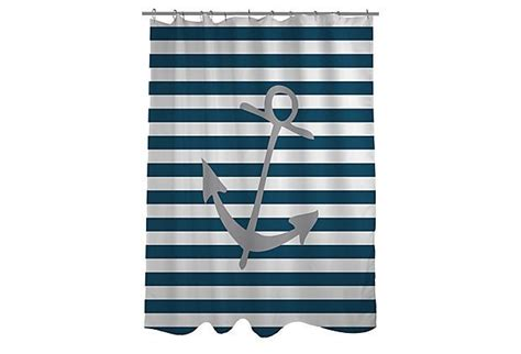 Best 25+ Anchor Shower Curtains Ideas On Pinterest Bathroom Bar Light Fixtures Globe Bulbs Kitchen Cabinet Lights Recessed Ceiling Portfolio Landscape Best Led For Shabby Chic Panasonic Fan Heater