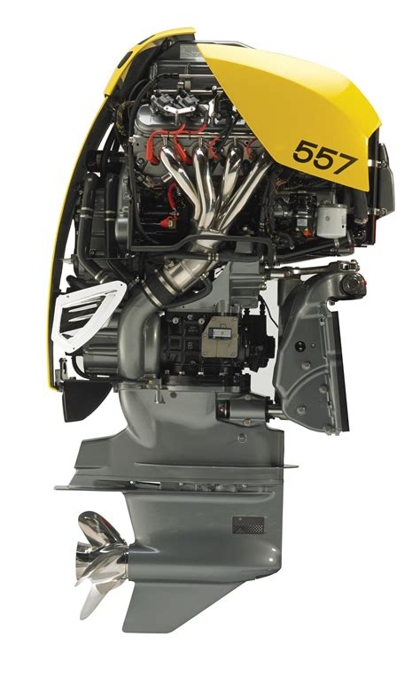 Boat Engine Video by Video 4 Lsa Outboards Equals One 2 228 Horsepower Fishing