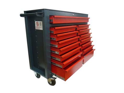 servante d atelier 15 tiroirs mobilier d atelier