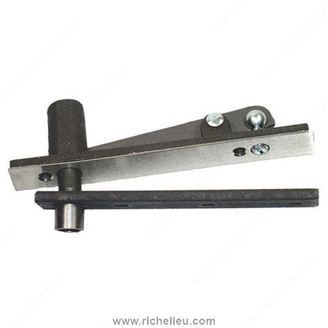 richelieu rx370dc acting door pivot floor mounted