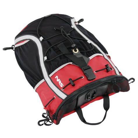 kayak deck bag touring sea kayaking equipment