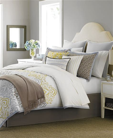 Macys Bed In A Bag by Martha Stewart Collection Cape May 10 Comforter