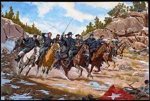10 Decisive American Civil War Battles You Never Hear ...
