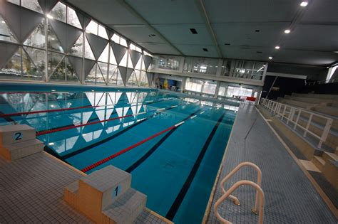 piscine de cachan