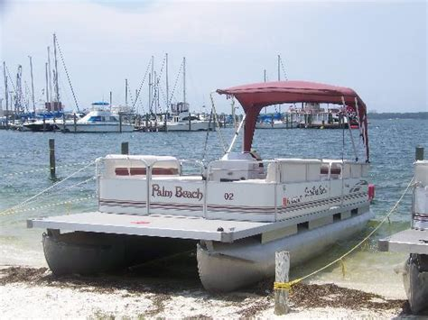 Scotty Boat Rentals Panama City Beach Florida by Wrong Date On Pic Taken 7 29 07 6am Picture Of