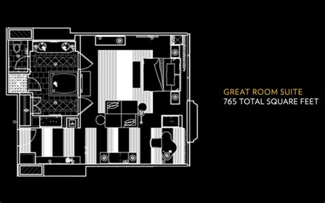 mandalay bay suite floor plans floor matttroy