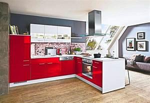 Küche Rot Streichen : l k che lack rot hochglanz nur 4444 inkls 5 marken elektroger te ~ Markanthonyermac.com Haus und Dekorationen