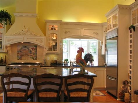 Home Interior Rooster Picture : Home Design Ideas Amazing Kitchen Décor Ideas With
