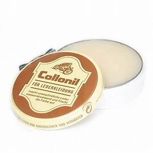 Pflege Für Ledermöbel : collonil f r lederkleidung pflege produkte collonil ~ Markanthonyermac.com Haus und Dekorationen