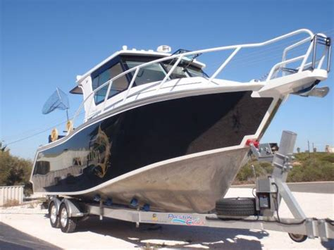 Boat Sales Online Australia by New Preston Craft 7 85m Thunderbolt Power Boats Boats