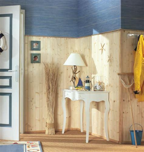 attrayant lambris pvc mur salle de bain 6 pin des lambris pour une d195169co bord de mer on