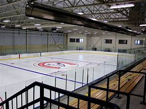 South Fish Creek Arena - Recreation Projects Collection ...
