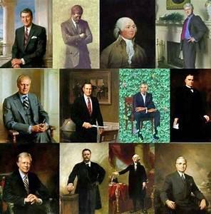 Americans mock Obama portrait with side-splitting memes ...