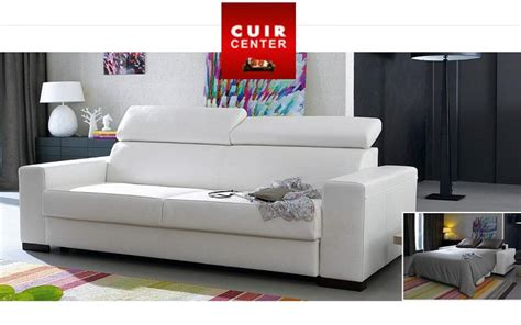prix canap 233 d angle cuir center