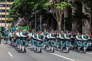 St Patrick's Day Parade | Events | The Weekend Edition