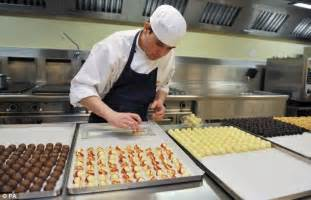 royal chef wanted to create food fit for the buckingham palace advertises for 163 23 000 a