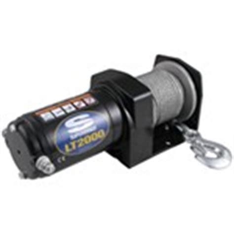 Boat Trailer Winch Recommendations by Electric Winch Recommendation To Pull A 3000 Lb Boat And