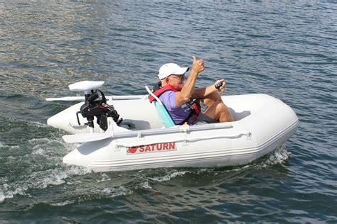 Inflatable Boat With Motor by Dinghy Boat With Motor Www Pixshark Images