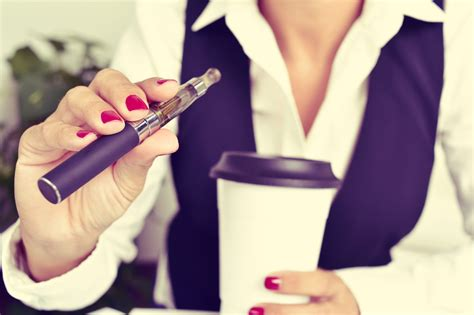 New Section On Ecigarettes Included In Asai Code Of