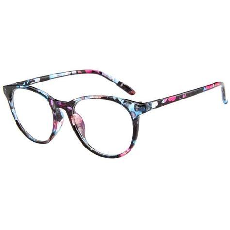 eozy monture de lunette de vue femme achat vente lunettes de vue eozy monture de lunette de