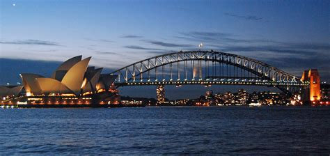 where to sweat in sydney 7 of sydney s best outdoor