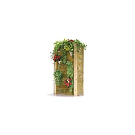 module phonifleur jardin vertical mur v 233 g 233 tal anti bruit forest style plantes et jardins