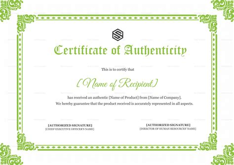 Certificate Of Authenticity Design Template In Psd, Word. Label Template. Sample Marketing Specialist Resume Template. Powerpoint Portfolio Template Free Template. Paper With Music Notes Template. Letter To Leasing Office Not Renewing Lease Template. Softball Stats Spreadsheet. What To Say In A Love Letter Template. Fundraiser Template