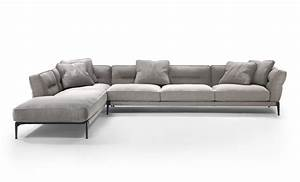 Sofas Couches : adda modular sofa by flexform fanuli furniture ~ Markanthonyermac.com Haus und Dekorationen