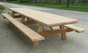 table exterieur bois pas cher table de jardin rallonge reference maison