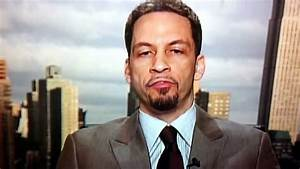 For some reason, Chris Broussard seems headed to FS1