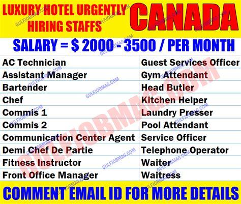 front desk hotel salary marriott whitevan