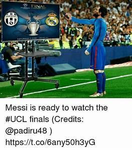 CHAM FINAL 2017 UVENTUS SATURDAY 3 JUNE 2045 CET Messi Is ...