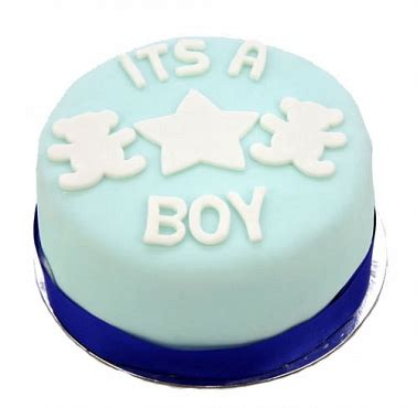 it s a boy cake egg free its a boy cake delivery to uk united kingdom