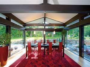 Haus Bungalow Modern : huf haus bungalow 6 ~ Markanthonyermac.com Haus und Dekorationen