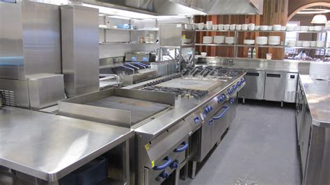 Cooking Equipment  Dine By Design