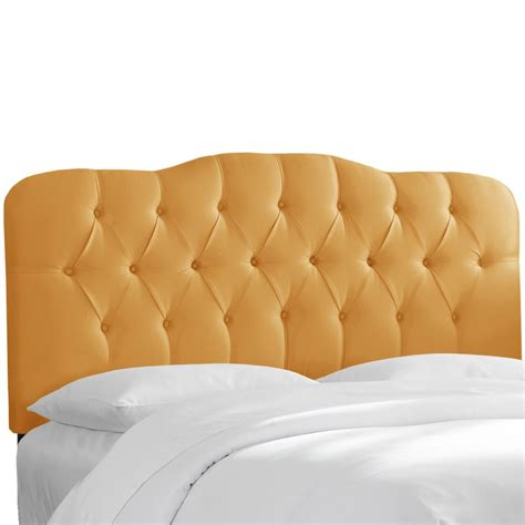 upholstered king headboard in velvet chocolate 863kvlvchc in canada canadadiscounthardware