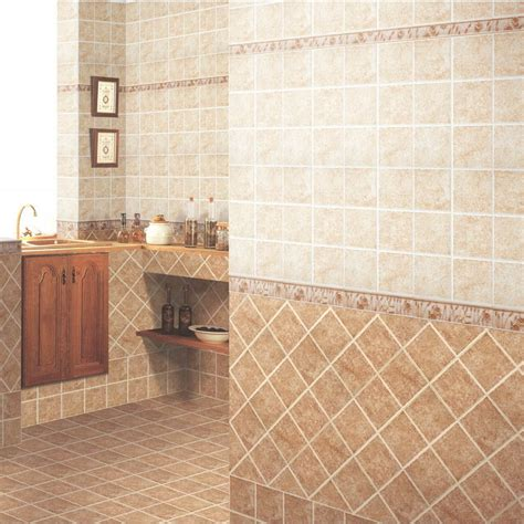 Ceramic Tile Bathroom Designs  Large And Beautiful Photos