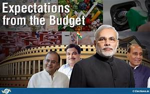 Common man's expectations from budget 2014-15 - inflation ...