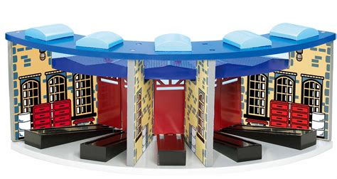 build your own tidmouth sheds learn how desk work