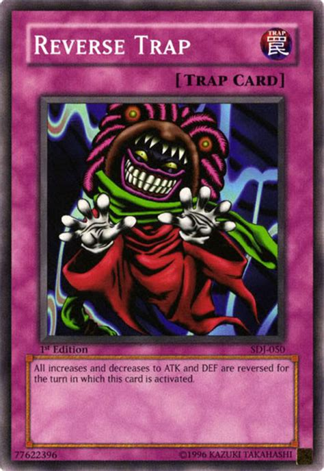 your favorite yugioh spell and trap