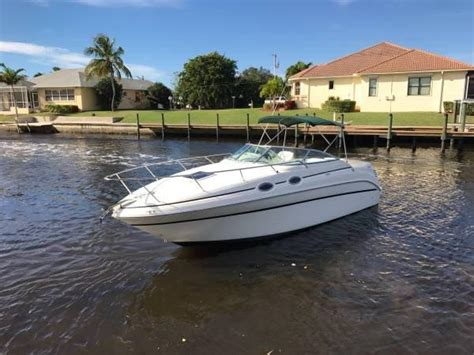 Sea Ray Boats For Sale Fort Lauderdale by Sea Ray Sundancer Boats For Sale In Fort Lauderdale Florida