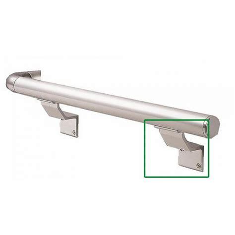 support 224 visser 34 pour re d escalier aluminium 540 rivinox bricozor