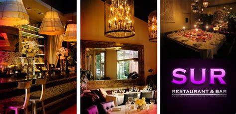 new year s gt celebrate at sur restaurant sur lounge in west lisavanderpump