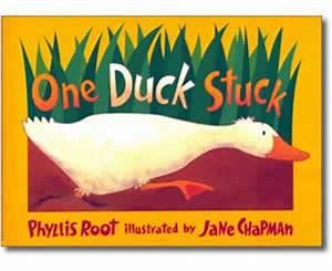 Oceans of First Grade Fun: One Duck Stuck