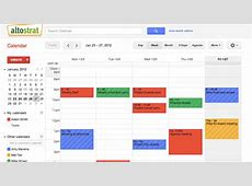 Employee Schedule Template Google Docs schedule template