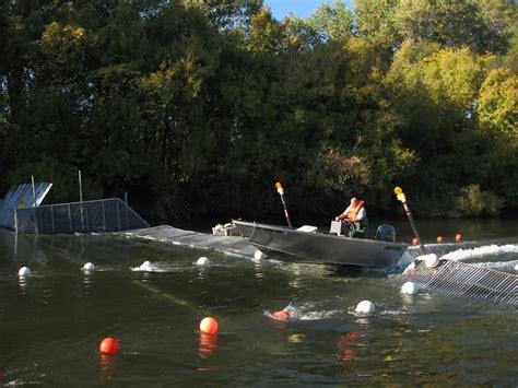 North River Jet Boats by Meet The Fishbio Fleet