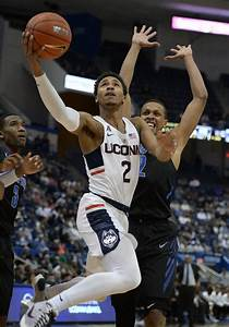 The Day - UConn suspends Adams on the day before regular ...