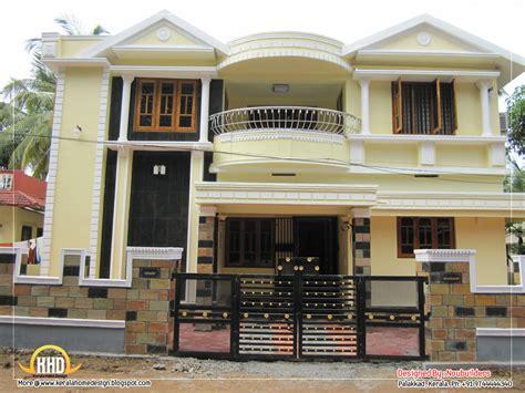 E Style Home Design & Renovation : Kerala Home Design And Floor Plans