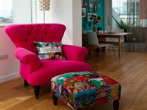 Red Small Accent Chairs For Living Room