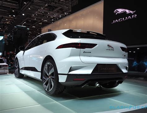 2019 Jaguar Fpace Specs And News Update  2018 2019